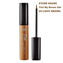 Etude House Tint My Brows Gel 5g / Beautynet Korea (#2 Light Brown)