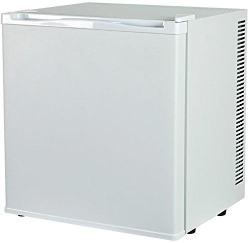 SunRuck Silent Vibration-Free 1 Door Electronic Fridge Hiyako's Cute 20L Peltier System White SR-R2001W