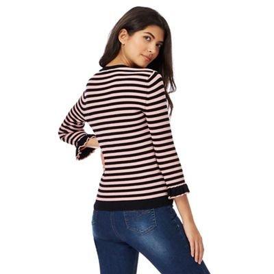 Debenhams Damen Pullover schwarz schwarz VvkWSRQ1iA - remedial ...