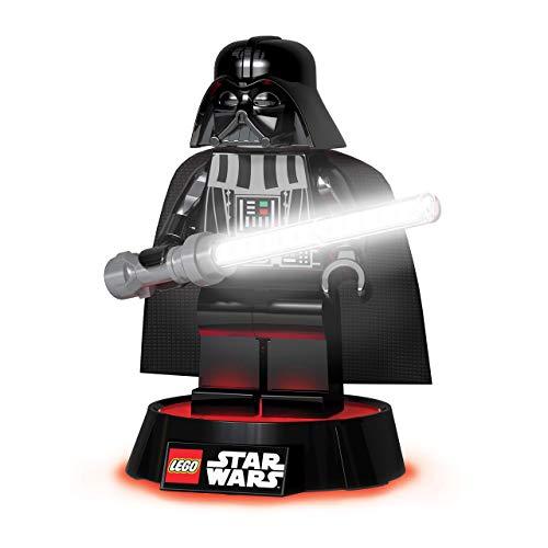 IQ Lego Star Wars Darth Vader - Lámpara LED de computadora