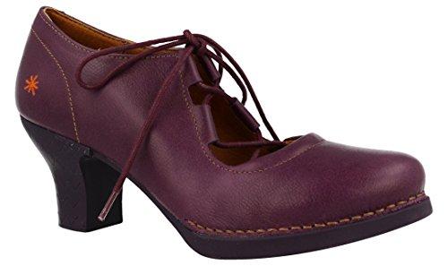 SHOE ART 1061 MEMPHIS CERISE MORADO 39 Violett