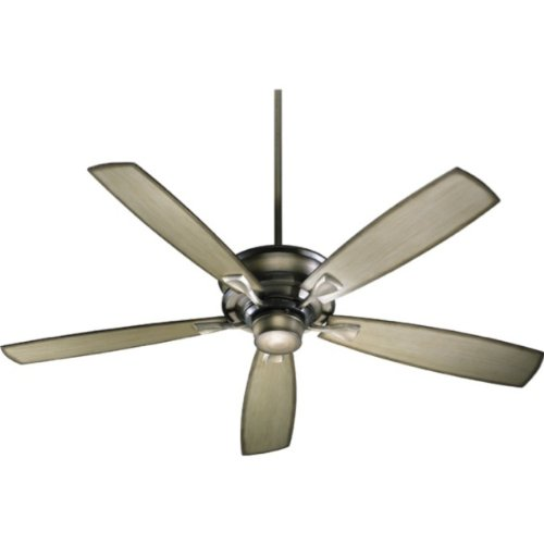 Alton Ceiling Fan - 8