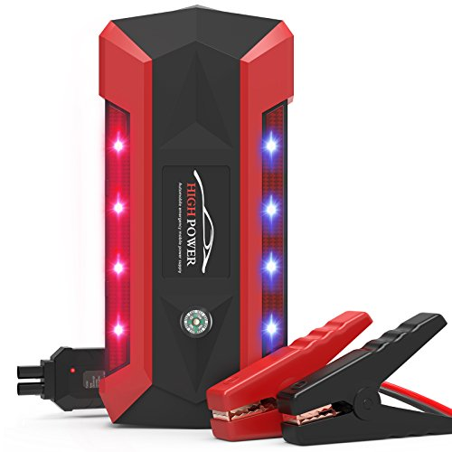 Cell Phone Charger Booster - 5