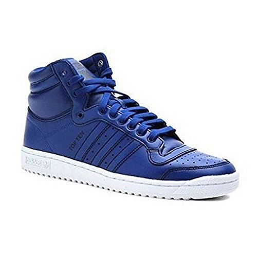b0efb4de658 Galleon - Adidas Men s Top Ten Hi Conavy F37587 (SIZE  9.5)