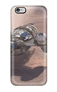 TYH - Aarooyner BFFoCwZ5841YdKPc Case For Iphone 6 plus 5.5 With Nice Serenity Movie People Movie Appearance phone case