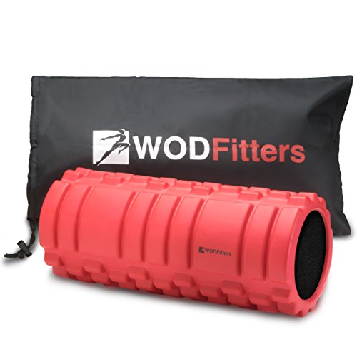 Muscle Foam Roller for Massage and Recovery