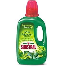 Scotts Substral® Verde de plantas Alimentos, 500ml