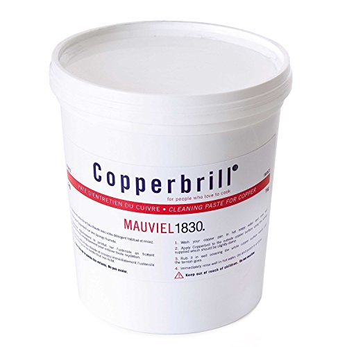 M'plus 1 liter Copperbrill Cleaner