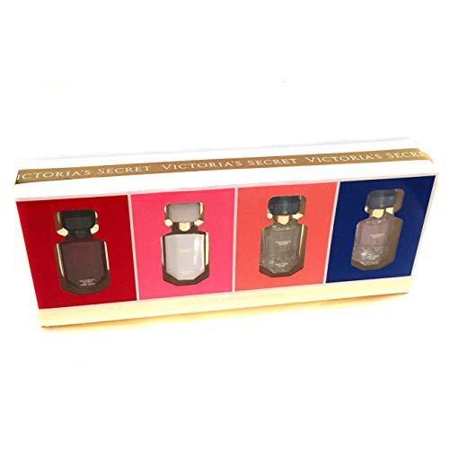 Victoria's Secret Very Sexy Collection Eau De Parfum 4-Piece Gift Set