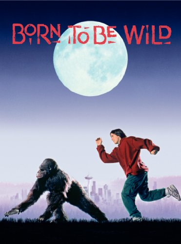Born to Be Wild (1995) (Movie)