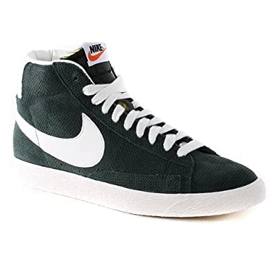 hot product promo codes the cheapest Baskets Montantes Blazer Mid Premium - Unisexe - NIKE ...