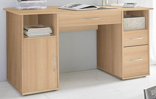 pc tisch buche cool jpg with pc tisch buche finest pctisch auf rollen buche dekor in garbsen. Black Bedroom Furniture Sets. Home Design Ideas