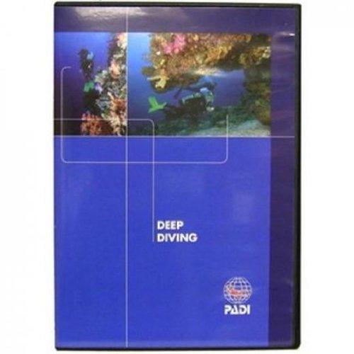 Deep Diver Manual - PADI Deep Diver Crew Pack Training Materials for Scuba Divers