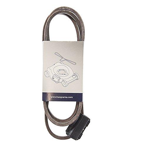 - Husqvarna 22-in Self-Propelled Belt for Walk-Behind Mowers