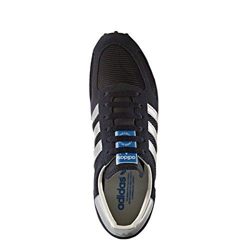 msilver Hombre Zapatillas Og La Adidas Trainer Para Legink navy Bb1208 HAwUFOq