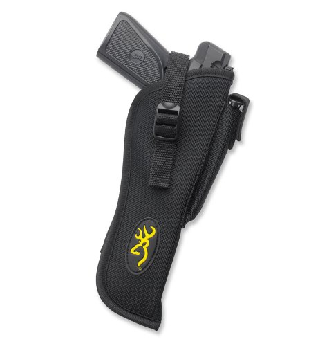 Browning  Buckmark Holster w/Mag Pouch