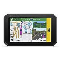 Garmin Dezl 780 LMT-S GPS Truck Navigator, 010-N1855-00, 7 inches(Renewed)