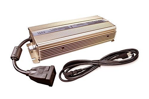 AlphaGrow Digital Dimmable Electronic Ballast product image
