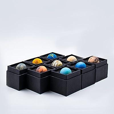 AstroReality Solar System Mini - 3D Color Printing with AR