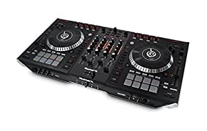 Numark NS7II 4-Channel Motorized DJ Controller and Mixer (OLD MODEL)