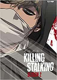 Killing stalking. Season 2: 4 (J-POP): Amazon.es: Koogi