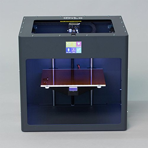 CraftBot Plus Desktop 3D Printer - Anthracite Gray