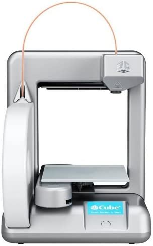 Cubify 381000 Cube 3D 2ª generación: Amazon.es: Electrónica