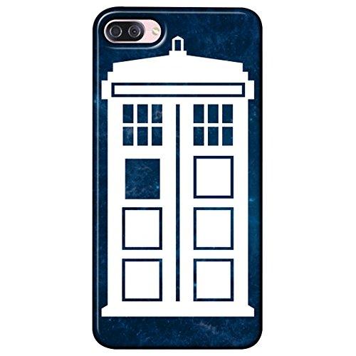 Capa Personalizada para Asus Zenfone 4 Max 5.5 ZC554KL - Doctor Who - TV07