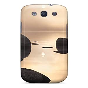 Galaxy Cover Case - PTgdDbn6599bYMLw (compatible With Galaxy S3)