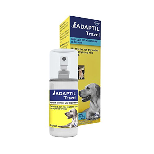 (Adaptil Travel Calming Spray for)