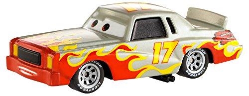 Disney/Pixar Cars Color Changers Darrell Cartrip Vehicle