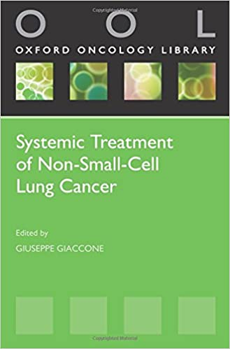 Systemic Treatment of NonSmall Cell Lung Cancer (Oxford
