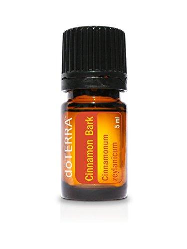 doTERRA Cinnamon Essential Oil 5 ml