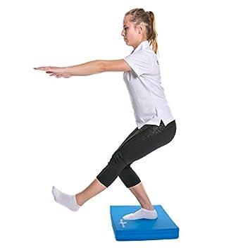 pour lentra/înement de la Coordination et la th/érapie Hoopomania Tapis de l/équilibre