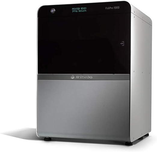 3D SYSTEMS FabPro 1000 3D Printer: Amazon.com: Home Improvement