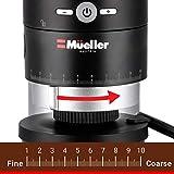 Mueller Ultra-Grind Conical Burr Grinder