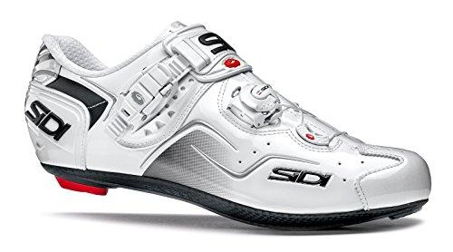 Sidi Kaos Fahrradschuhe Herren white/white Größe 41 2017 Mountainbike-Schuhe