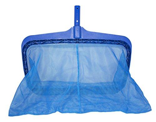 Swimline Professional Heavy Duty Deep-Bag Pool Rake, Blue by Swimline (Image #4)