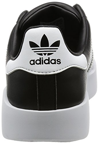 deportivas Mujer FTWBLA negro NEGBAS Negro BOLD DORMET para Zapatillas SUPERSTAR W adidas cF6IgqBS6