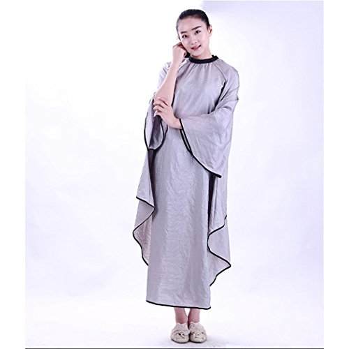 Kapmore Hairdressing Cape Hair Cutting Cape with Neck Brush by Kapmore (Image #8)