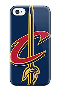 GsejZZp444koqpP Tpu Case Skin Protector For Iphone 4/4s Cleveland Cavaliers Nba Wallpapers With Nice Appearance