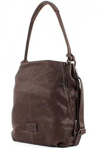 FREDsBRUDER Star Leather Pure S Brown