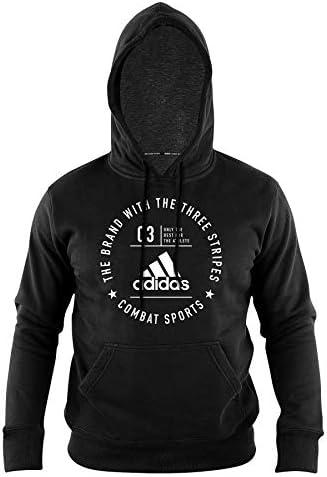 adidas Sweat Community Noir et Or
