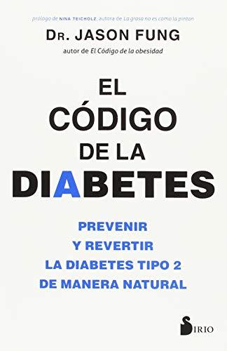 Codigo de la diabetes  [Jason Fung] (Tapa Blanda)