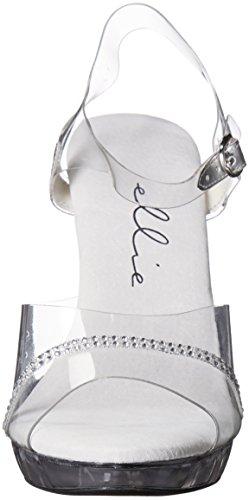 Ellie Chaussures 521-jewel-w Sandale À Talons Femme
