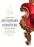 img - for Dictionary of Furniture: Second Edition book / textbook / text book