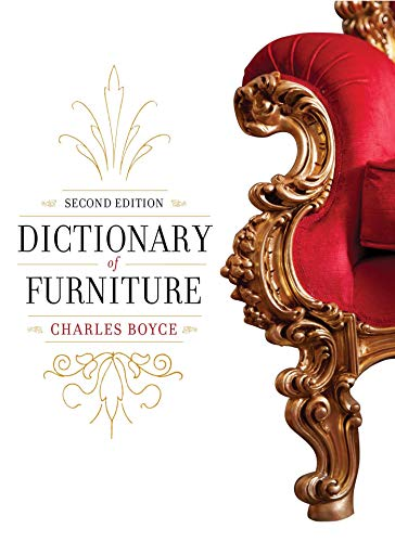Dictionary of Furniture: Second Edition (Furniture Dura)