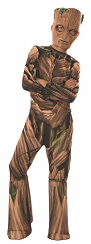 Rubie's Marvel Avengers: Infinity War Teen Groot Child's Costume, Large -