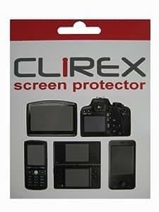 6x CLiREX UltraClear Láminas de protección para Asus ME372 Fonepad 7, (gran nitidez, de fácil instalación, extraíble sin dejar residuos)