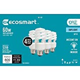EcoSmart 14-Watt Daylight Compact Flourescent